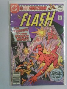 The Flash #291 6.0 FN (1980 1st Series)