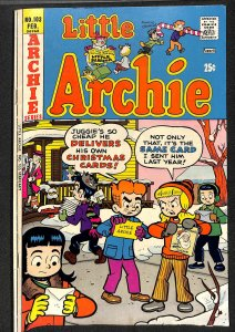 The Adventures of Little Archie #103 (1976)