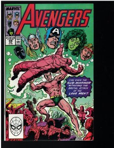 Avengers #306 (Marvel, 1989)