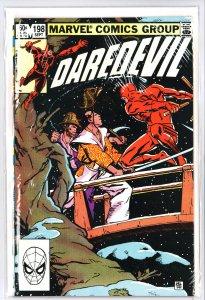 Daredevil #198 (1983)