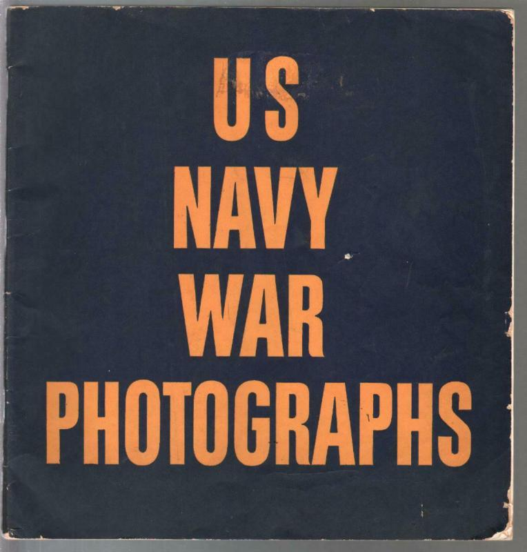 US Navy War Photographs 1945-Pear Harbor to Tokyo Harbor-WWII war pix-VG