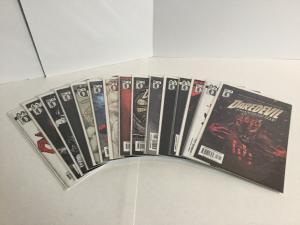 Daredevil 56-70 (436-450) Lot Set Run Nm Near Mint Marvel Comics A36