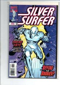Silver Surfer #141 - 1998 - Near Mint