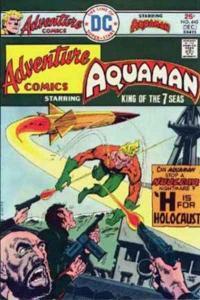 Adventure Comics (1938 series) #442, VF+ (Stock photo)