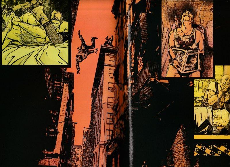 Daredevil(vol. 2) # 26,27,28,29,30,31  The Fall of the Kingpin !