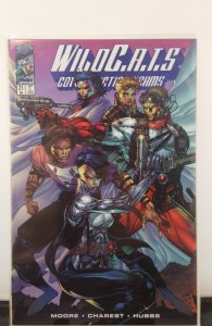 WildC.A.T.s: Covert Action Teams #21 (1995)