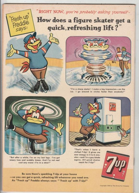 Comics and Stories, Walt Disney's #230 (Nov-59) VF/NM High-Grade Donald Duck,...