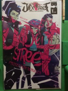 Jade Street Protection Services #1