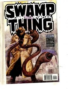 Lot Of 9 Swamp Thing DC Vertigo Comic Books # 12 13 14 15 16 17 18 19 20 JC8