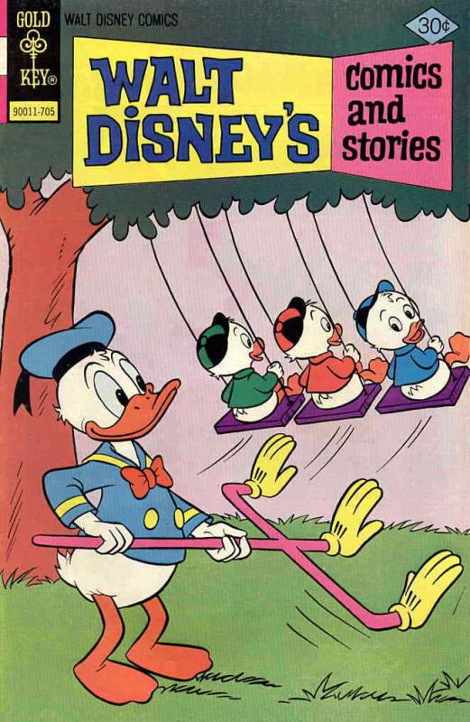 Walt Disney's Comics and Stories #440 FN; Dell | save on shipping - details insi