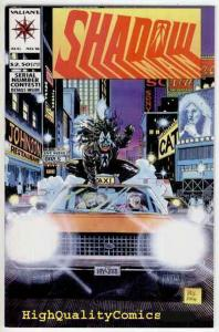SHADOWMAN #16, NM+, 1st Dr Mirage, Dixon,1993, more Valiant in store