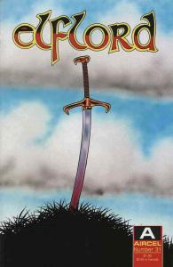 Elflord (2nd Series) #31 VF/NM; Aircel   save on shipping - details inside