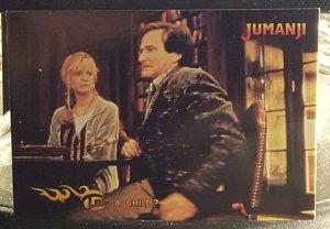 1995 Jumanji Movie Trading Card #36