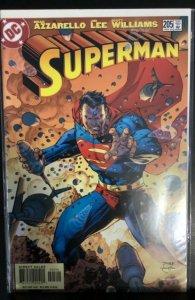 Superman (BR) #34 (2005)