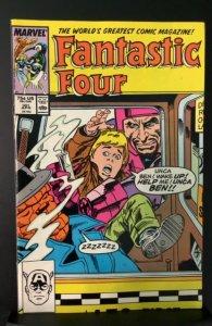 Fantastic Four #301 (1987)
