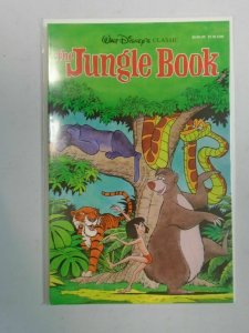 Jungle Book #1 NM (1996)