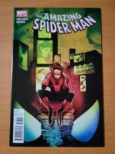 Amazing Spider-Man #626 ~ NEAR MINT NM ~ 2010 Marvel Comics