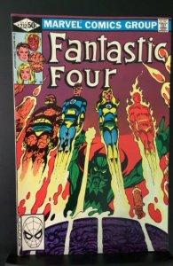 Fantastic Four #232 (1981)