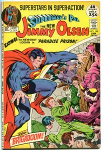SUPERMAN'S PAL JIMMY OLSEN #145, VF/NM, Jack Kirby, 1954, more in store