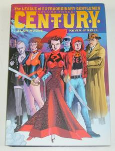 League of Extraordinary Gentlemen HC 3 VF/NM century - alan moore hardcover