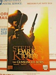 The Dark Tower The Gunslinger Born #1-7 Variant Cover Lot Marvel Stephen King