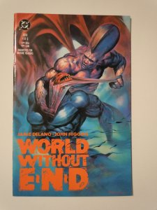 World Without End #4 (1991)
