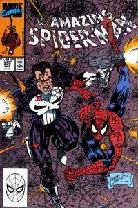Amazing Spider-Man (1963 series) #330, NM (Stock photo)