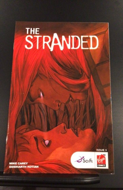 The Stranded #3 (2008)