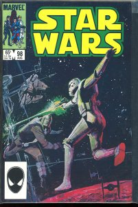 Star Wars #98 (1985)