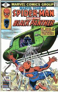 Marvel Team-Up #87 (Nov-79) NM/NM- High-Grade Spider-Man