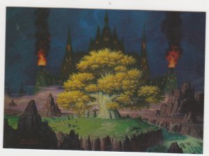1997 Comic Images Artists Choice Omnichrome Tree of Life
