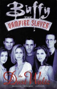 Buffy The Vampire Slayer: The Dust Waltz #1 VF/NM; Dark Horse   save on shipping