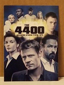 2007 4400 the Return Season 2 #1