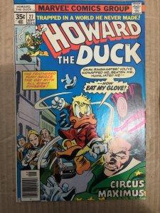 Howard the Duck #27 (1978)