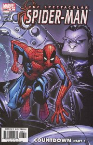 Spectacular Spider-Man (2nd Series) #6 VF/NM; Marvel   we combine shipping