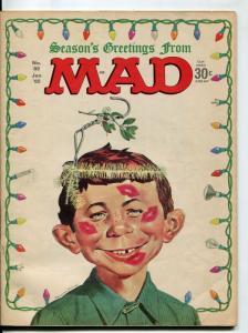 MAD Magazine #92-1965-Mingo-Drucker-Ricard-Coker-FN