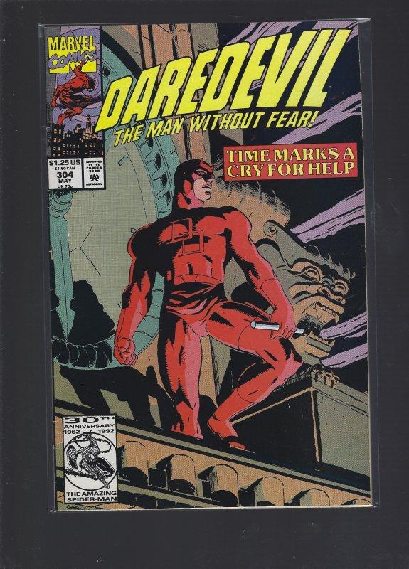 Daredevil #304 (1992)