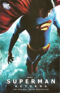 Superman Returns: The Official Movie Adaptation #1, NM + (Stock photo)