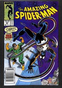 The Amazing Spider-Man #297 (1988)