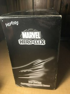 Marvel Heroclix Dark Phoenix 2005 WizKids Convention Exclusive X-Men FIgure MFT4