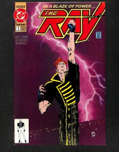 The Ray #1 (1992)
