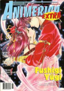 Animerica Extra (Vol. 2) #6 VF/NM; Viz | save on shipping - details inside