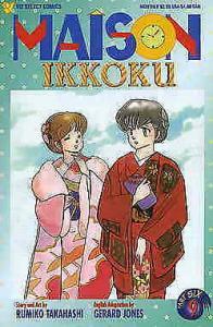 Maison Ikkoku Part 6 #9 VF/NM; Viz | save on shipping - details inside