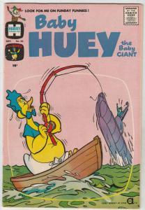Baby Huey #26 (Oct-66) NM- High-Grade Baby Huey