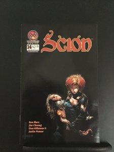 Scion #14 (2001)