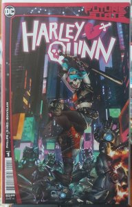 Future State: Harley Quinn #1 NM