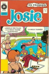 Josie (Editions Heritage) #17 FN; Editions Heritage | save on shipping - details