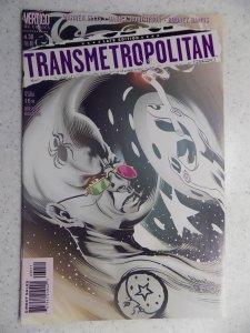 TRANSMETROPOLITAN # 30
