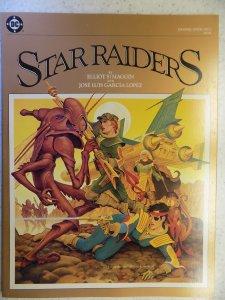 DC Graphic Novel #1 (1983)