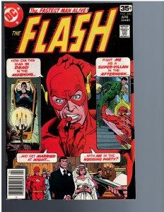 The Flash #260 (1978)